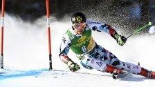 Hirscher Zweiter im Val d'Isere-RTL