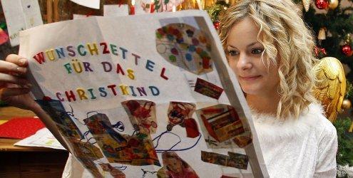 Digitales Christkind: Online-Wunschzettel heizen Handel an