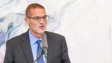 Vorarlberg startet neue Zielsteuerungsprojekte