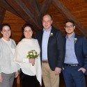 Hochzeit von Stephanie Fritz und Stefan Häfele