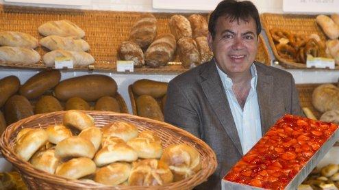 Neuer Firmensitz: Die Bäckerei Mangold investiert neun Millionen
