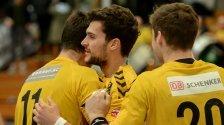 Klare Siege für die Ländle-Handballteams in der HLA