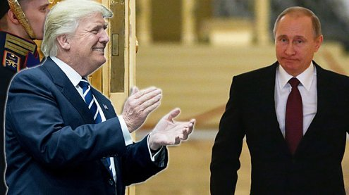 CIA wirft Moskau Einmischung in den US-Wahlkampf vor