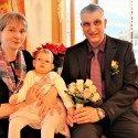 Hochzeit von Emma Müller und Bernd Winkler