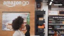 """""""Amazon Go"""" mischtden Einzelhandel auf"""
