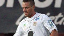 Oliver Mattle ist neuer FC Lustenau-Trainer