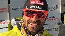 Patrick Innerhofer holt sensationell die Silberne