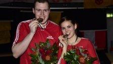 Sulner Duo Schnetzer und Latzer holten WM-Bronze
