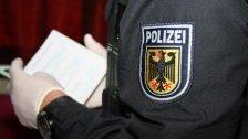 Lindauer Polizei greift illegale Flüchtlinge auf