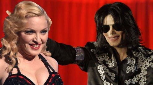 Madonna packt erstmals aus: So war der Kuss mit Michael Jackson