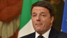 Soll Italien schon im Februar neu wählen?