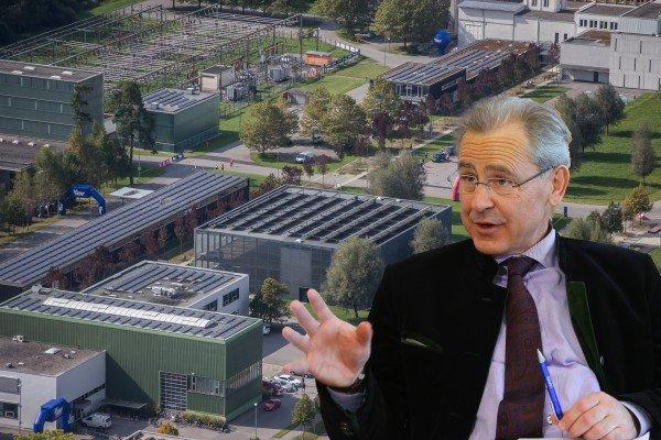 Tarife werden gesenkt: Ab 2017 sparen VKW-Kunden in Vorarlberg