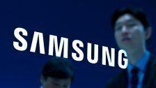 Samsung mit mehr als doppeltem Gewinn