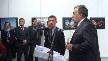 Haftbefehle nach Mord an russischem Botschafter