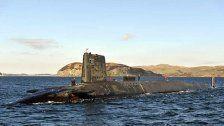 Briten verschwiegen Atomwaffentest