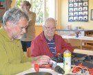 Reparaturcafé Rankweil zieht Bilanz