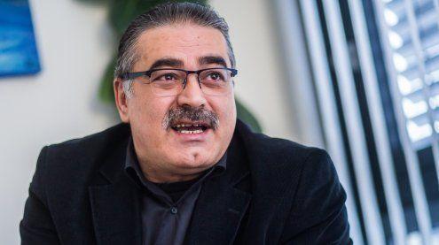 """NBZ-Dincer nach Parteigründung: """"Wir sind keine islamische Partei"""""""