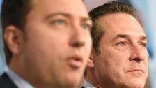 FPÖ will Steuerwettlauf zwischen Bundesländern