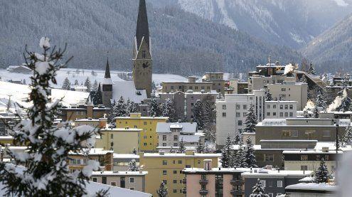 Kurioser Plan: Indischer Minister will Davos nachbauen