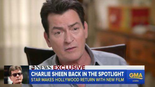 """Schock-Geständnis von Sheen: """"Ich wollte mir die Kugel geben!"""""""