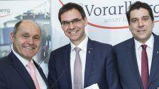 Digitalfunknetz für Vorarlberg abgesegnet