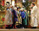 Feiertagsgottesdienst mit Sternsingern und Firmlingen