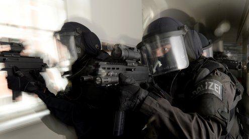 Terrorverdächtiger von Cobra in Wien verhaftet - Anschlag geplant