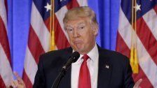 Trump kritisiert NATO und EU - Sorgen Sie sich?
