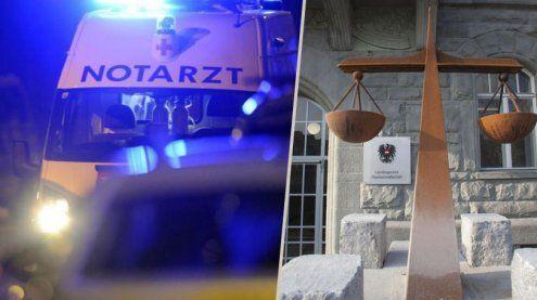 Nach tödlichem Unfall: Familie fordert 54.000 Euro wegen Trauer