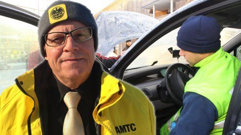 Ohne Abschleppdienst durch die kalten Tage mit Tipps vom Profi