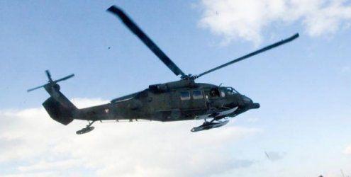 Acht Luftraumverletzungen im Rahmen von Dädalus registriert