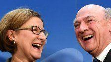 """Koalition ist wie Ehe"" - Schelling lieber Single"