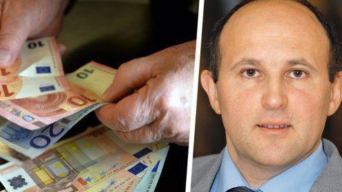 Änderungen bei der Lohnsteuer - AK-Experte Bahl gibt Auskunft