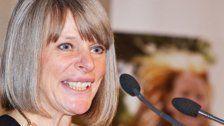 Naturschutzrätin will heikle Punkte ansprechen