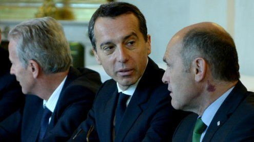 """Kerns """"Plan A"""": ÖVP sagt """"Nein"""" zur Umsetzung der ersten Punkte"""