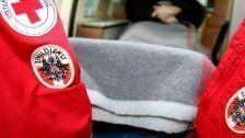 Bregenz: Pkw kracht auf A14 gegen Leitplanke