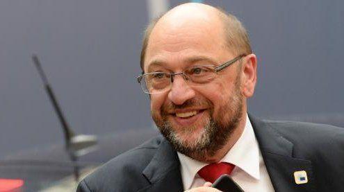 Paukenschlag in Deutschland: Schulz wird SPD-Kanzlerkandidat