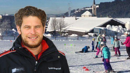 Heuer lernen rund 5.000 Schüler aus Vorarlberg das Skifahren
