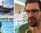 Straßenkleidung im Hallenbad: Elterngruppe sorgt für Aufregung in Bregenz
