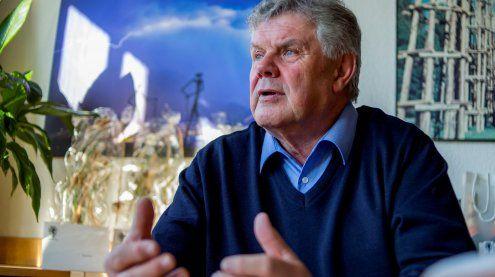 """NEOS-Kritik an Katzenmayer: """"Ein unwürdiges Schauspiel"""""""