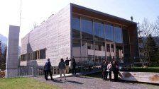 Hittisau: Frauenmuseum mit neuer Struktur