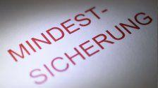Geballte Kritik an Sozialhilfe