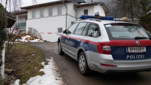 Mutter tötete ihren neunjährigen Sohn - Suizidversuch überlebt