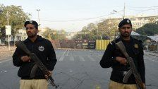Pakistan: Explosion in Restaurant in Lahore