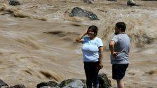 Chile: Tote bei Überschwemmungen