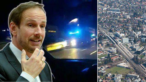 Massenschlägerei in Hohenems: Das sagt Bürgermeister Egger