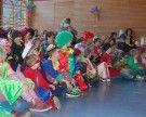 Kinderfasching in Marul