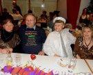 PVÖ Leiblachtal feierte ausgelassen den Fasching