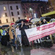 Dornbirn: Pro- und Anti-Abtreibungsdemos am Samstag