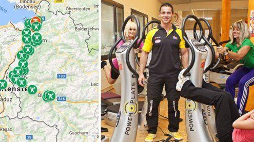 Fitnessboom im Ländle: So viele Muckibuden wie noch nie